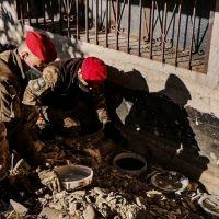 Narcos reggini occultavano il bottino nei bidoni sottoterra (proprio come in Breaking Bad)