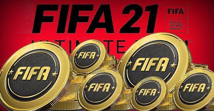 coins crediti fifa 21