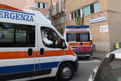 Covid Ospedale