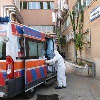 Covid in Calabria, il bollettino: ancora alta la curva dei contagi. 5 i decessi