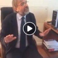 Sanità in Calabria, la pessima presentazione di Zuccatelli sui social - VIDEO