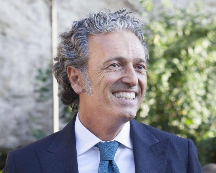 Narciso Mostarda Commisario Sanità Calabria