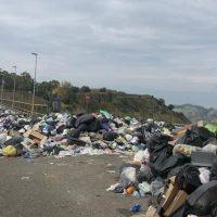 Reggio, quintali di rifiuti a cielo aperto. Che fine ha fatto la discarica di Melicuccà?
