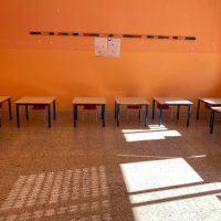Covid a Reggio: chiusi altri plessi scolastici. L'ordinanza del sindaco Falcomatà