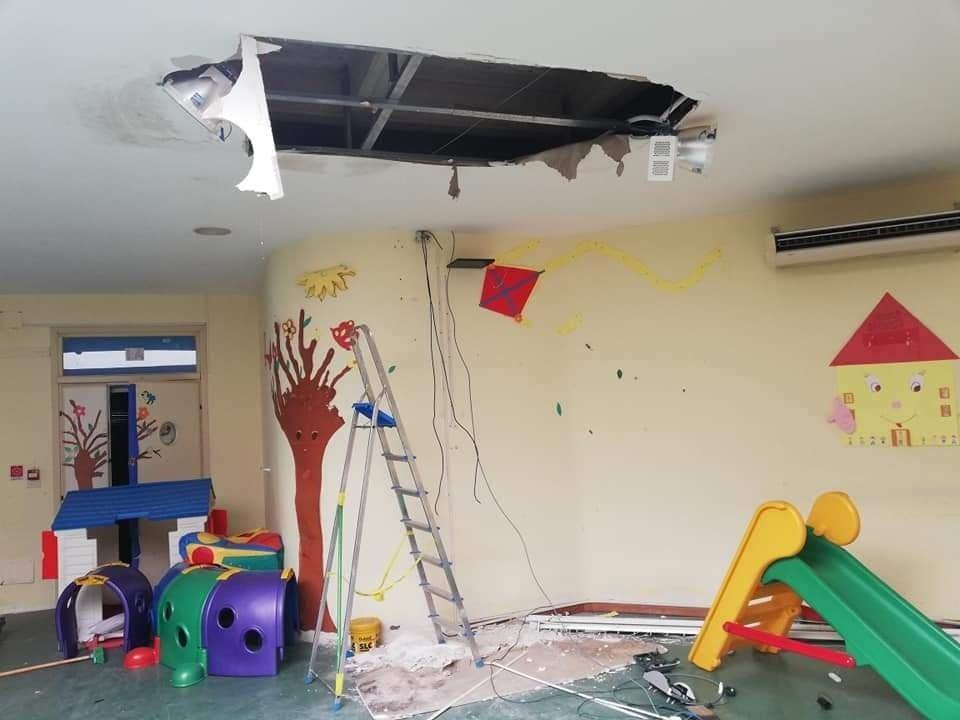 Scuola D'infanzia Salice Arghillà (2)