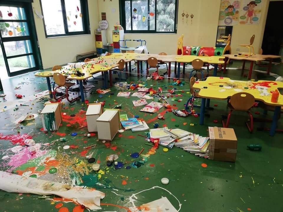 Scuola D'infanzia Salice Arghillà (5)