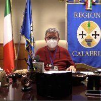 Caso Cotticelli, Spirlì si appella al Governo: 'Scelte condivise per la Calabria'