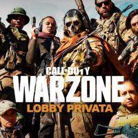 Warzone: come creare lobby privata per Battle Royale e Malloppo in Call of Duty Modern Warfare