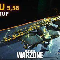 Warzone: il miglior setup Grau 5,56 per Battle Royale e Multigiocatore di CoD Modern Warfare