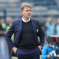 Reggina: Baroni parla di calciomercato, obiettivi e dei possibili arrivi prima del Lecce