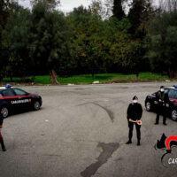 Arresti, denunce e sequestri. A Taurianova controlli a tappeto dei Carabinieri