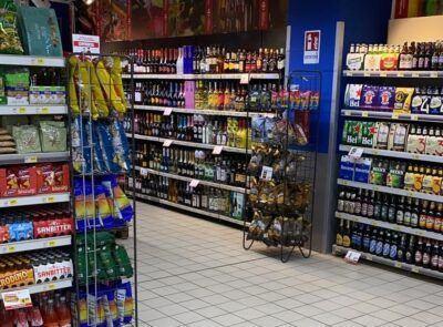 Carrefour Market 1