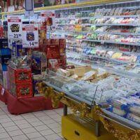 A Reggio Calabria apre il nuovo Carrefour Market - FOTO
