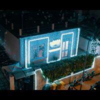 Il piccolo villaggio di Babbo Natale: il cortometraggio della scuola d'infanzia 'Casa di Alice'