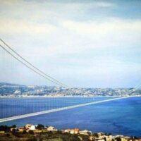 Ponte sullo Stretto, Musumeci a De Micheli: 'Opera prioritaria'