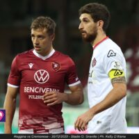 Reggina: le possibili scelte anti Pescara di mister Baroni