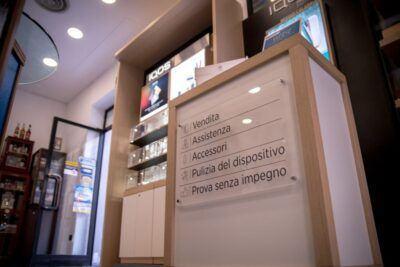 Tabacchi Bova IQOS Premium Partner 2