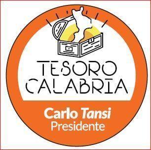 Tesoro Calabria