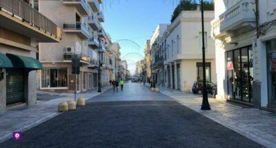 Zona Rossa Corso Garibaldi 1