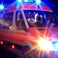Grave incidente auto bici a Villa San Giovanni: 14enne operato d'urgenza