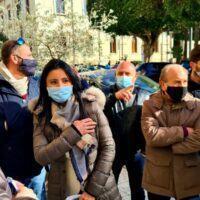 Caso Castorina: Davi e Marcianò non mollano, ma sono gli unici a spingere per le dimissioni