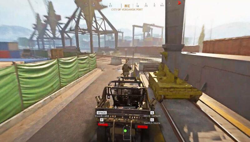Come Uccidere Juggernaut Warzone