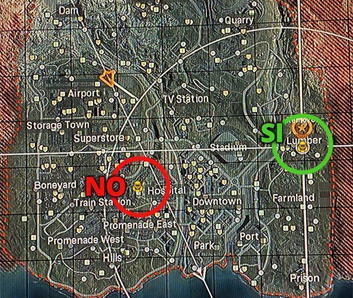 Mappa Prendere Juggernaut Warzone Cod Modern Warfare