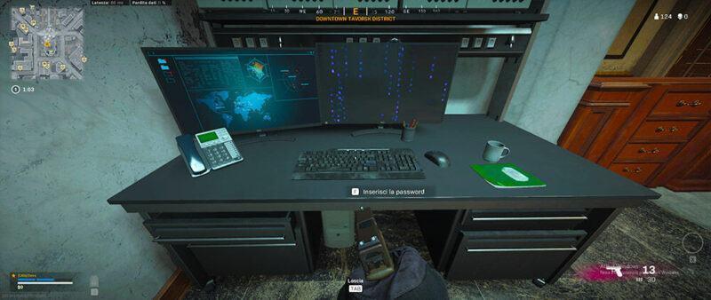 Municipio Warzone Computer Easter Egg Cod Modern Warfare