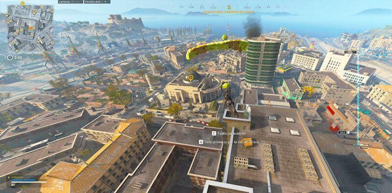 Municipio Warzone Easter Egg Cod Modern Warfare