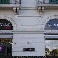 Nuova apertura a Reggio Calabria: Noname Out apre i battenti