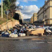 Lamberti Castronuovo ad Arghillà: 'Qui un ghetto, è inaccettabile
