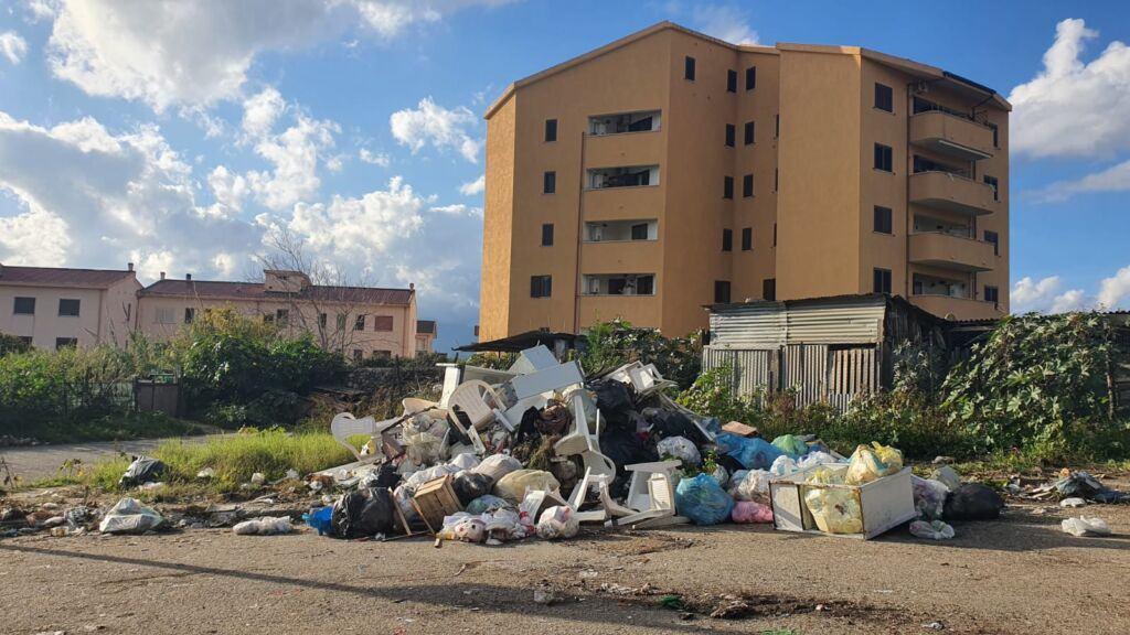 Rifiuti Reggio Calabria (2)