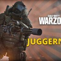 Warzone: come prendere il Juggernaut per primi in Call of Duty Modern Warfare