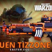 Warzone: come risolvere Easter Egg metropolitana per sbloccare Bruen Tizzone e lancio Juggernaut