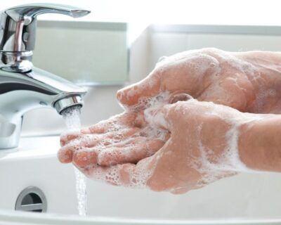 Coronavirus Igiene Mani