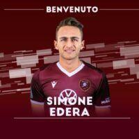 Calciomercato Reggina: che colpo, ufficiale Edera