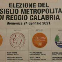 Elezioni metropolitane a Reggio Calabria: arrivano i nomi dei primi eletti