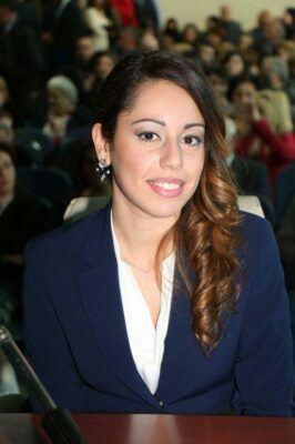 Francesca Anastasia Porpiglia Prof
