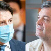 Crisi di Governo, Spirlì: 'Grazie a Dio Conte va a dimettersi'