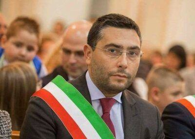 Giuseppe Idà Sindaco Rosarno