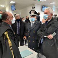 Rinascita Scott, Morra: 'Questo è il giorno della Calabria'
