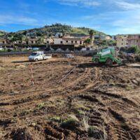 Reggio avrà un nuovo parco urbano, Falcomatà: 'Recuperata un'area abbandonata' - FOTO