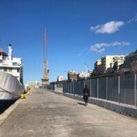 Porto di Reggio Calabria: il punto sull'emendamento Cannizzaro in una conferenza stampa