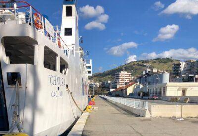 Porto Reggio Calabria