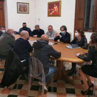 Reggio, riunione della VI Commissione. Versace: 'Ripartiamo al fianco dei commercianti'