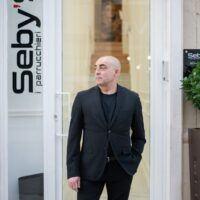 Seby's Staff, nuovo salone e nuovo modo di concepire il tempo dal parrucchiere