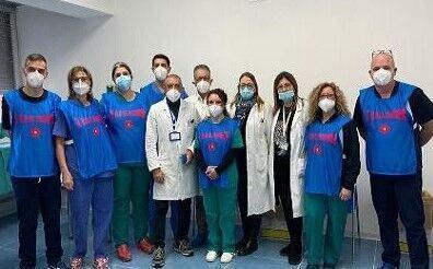 Team Vaccinazioni Cop 1