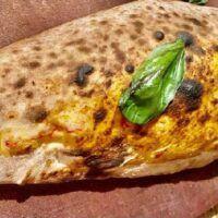 L'ultima novità della PizzAria dei Campi: 'Il calzone a modo tuo'