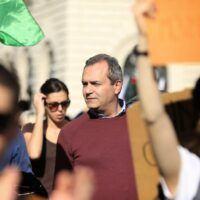 Regionali Calabria, De Magistris risponde alle polemiche: 'Diventerò presidente. Primi segnali entusiastici'