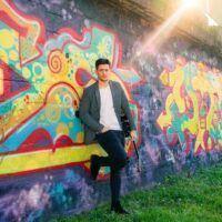 Giovari presenta il suo nuovo brano 'Senza barriere' a CityNow:
